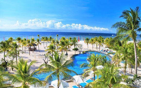 The Mansion Resort Hotel And Spa 5 Mahagiri Resort Nusa Lembongan 4 Prama Sanur Beach Hotel Bali 5 Denpasar Up To 70 Voyage Prive