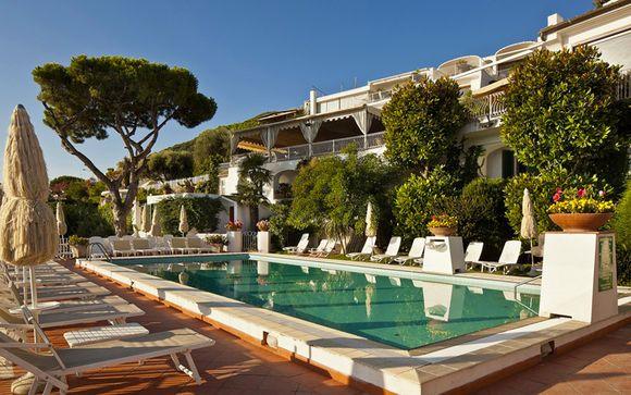 Hotel Le Querce Terme & Spa 4*