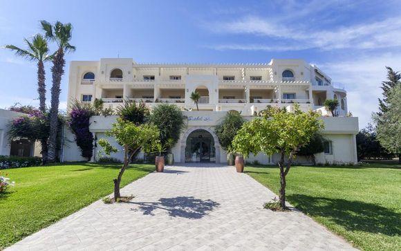 Seabel Alhambra Beach Golf & Spa 4*