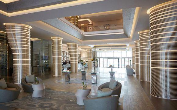 Royal M Hotel & Resort Abu Dhabi 5*