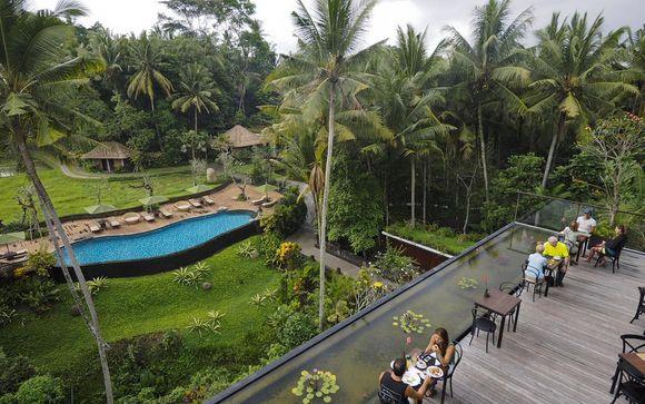 Plataran Ubud Hotel & Spa 5*