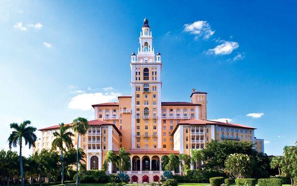 The Biltmore Hotel Miami 4*