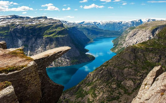 Discovering Norway – Fly and Drive