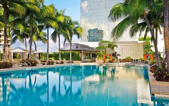 Four Seasons Hotel Miami 5*