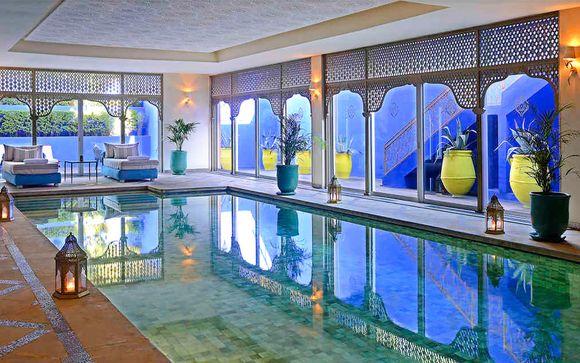 Sofitel Palais Imperial Hotel 5*