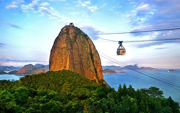 Highlights of Brazil - 11 Nights
