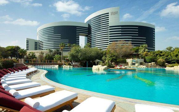 Contemporary Style on Dubai Creek