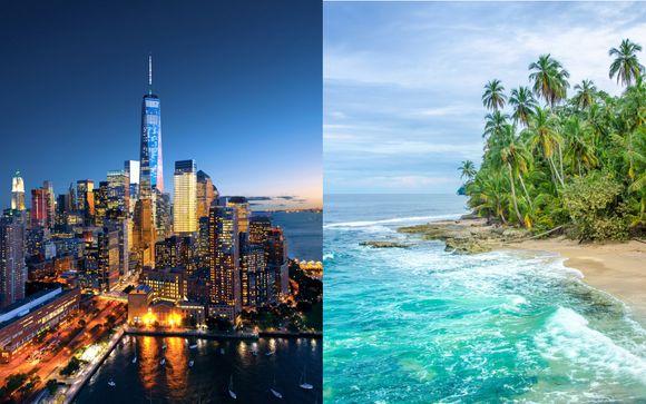 The James SoHo New York & Costa Rica Tour