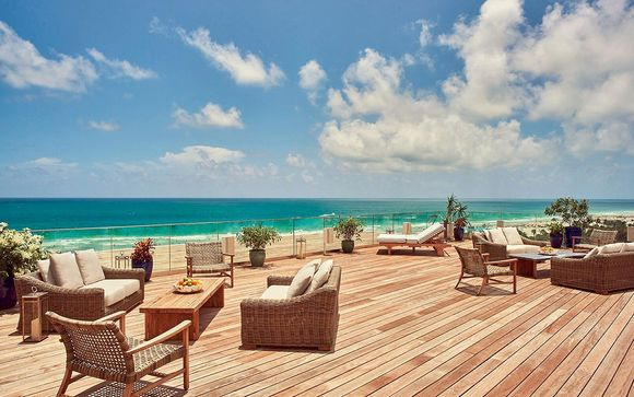 Nautilus South Beach, a SIXTY Hotel 5*