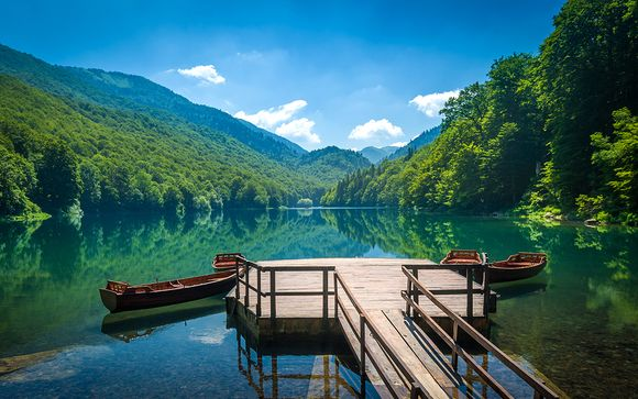 Experience Stunning Montenegro