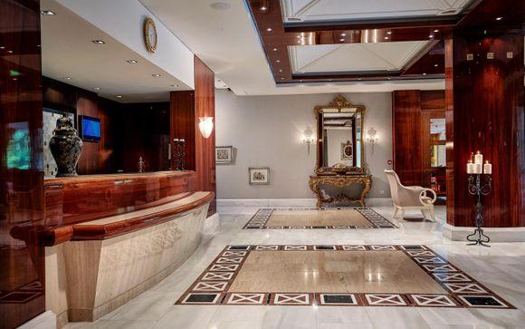 Rodos Park Suites & Spa 5*