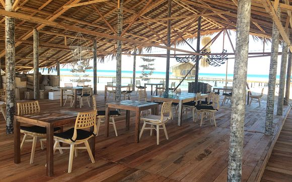 Pulu Cinta Eco Resort