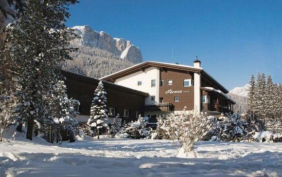 Sport Hotel Teresa 4*