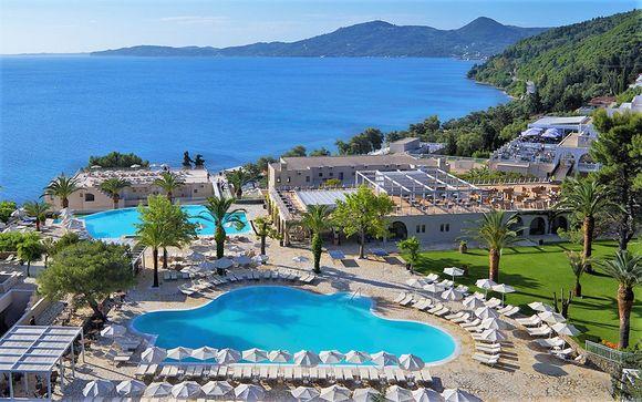 Marbella Corfu Hotel 5*