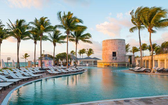 Memories Grand Bahama 4*