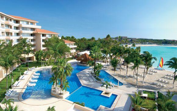 Dreams Puerto Aventuras Resort & Spa***** - Riviera Maya - Mexico