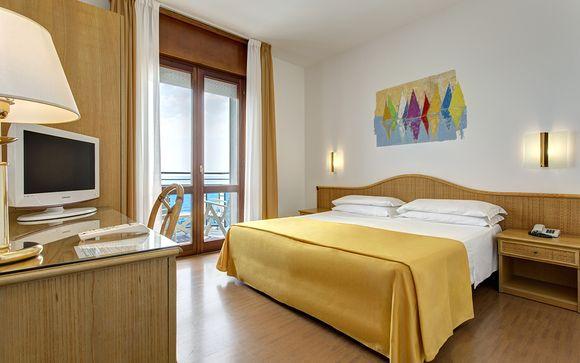 Hotel Croce di Malta 4*