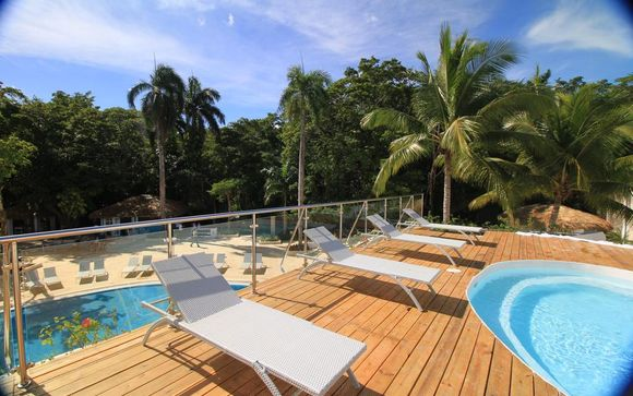 Adults-Only All Inclusive Caribbean Paradise