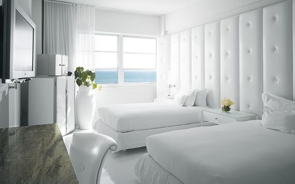 Delano Hotel South Beach 5*