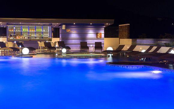 The Yama Hotel Phuket 4*