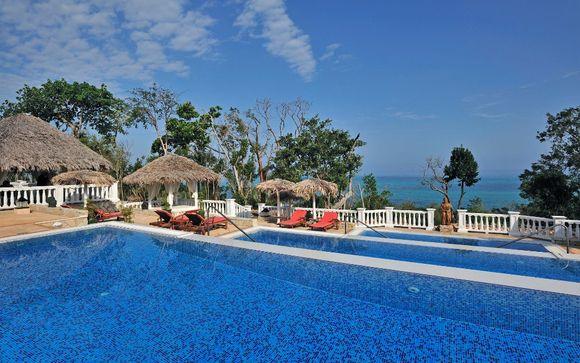 Take in Beaches & Ocean in Cuba from 5* Hotels