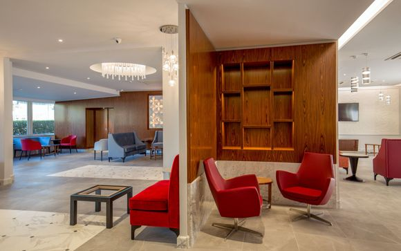 Hotel American Palace Eur 4*