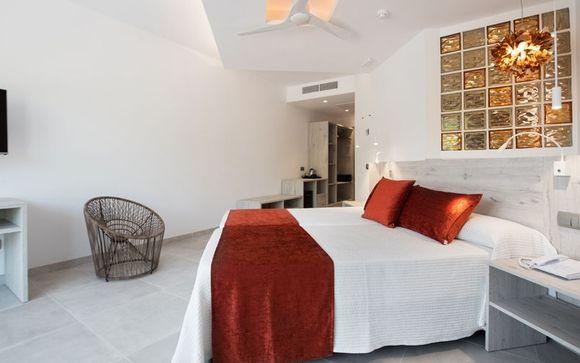 Hotel Abrat 3*
