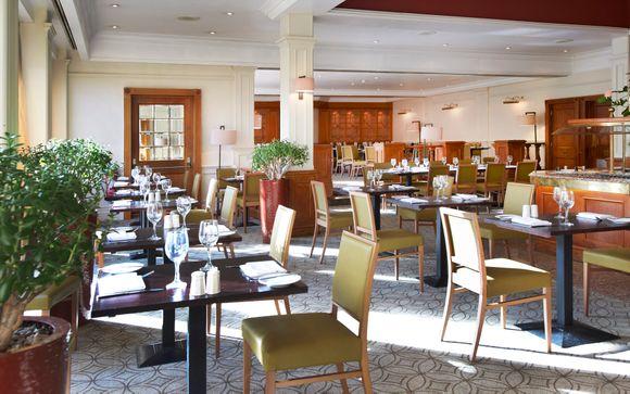 DoubleTree by Hilton Hotel Southampton 4*