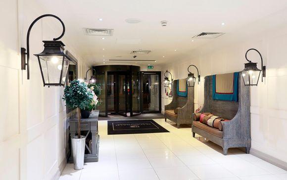Macdonald Windsor Hotel 4*