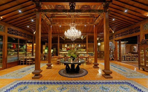 Plataran Canggu Bali Resort and Spa 5*