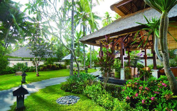Hotel Desa Visesa Ubud 4 Optional Komodo Visit Belmond Jimbaran