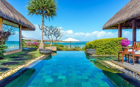 The Oberoi Mauritius 5*