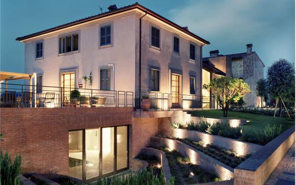 Roccafiore Country Resort 4*