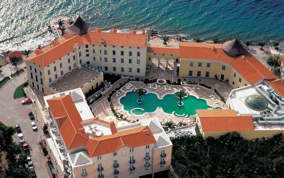 Thermae Sylla Spa Wellness Hotel 5*