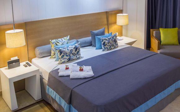 Hotel Lagunas del Este 5* - Cayo Santa Maria