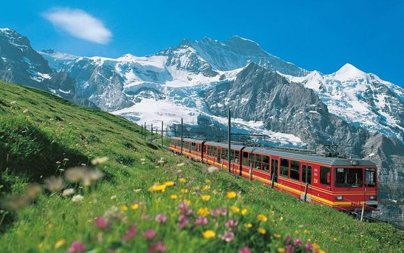 Picturesque Nature Retreat in Swiss Hills