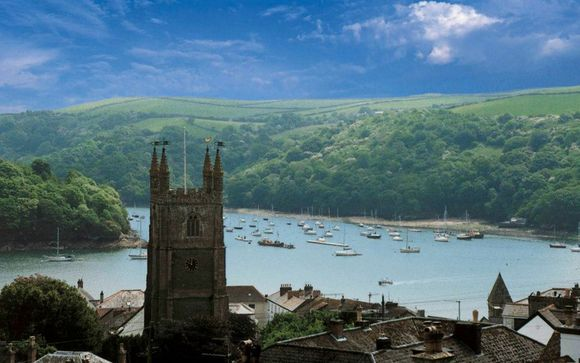 Destination...Cornwall