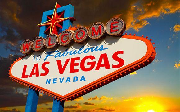 Las Vegas Stay and Star Princess Cruise Hawaii