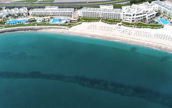Radisson Blu Resort, Fujairah 5*