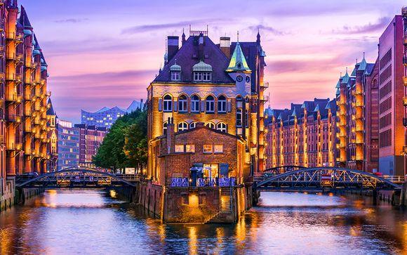Hotel Süllberg Karlheinz Hauser 5*