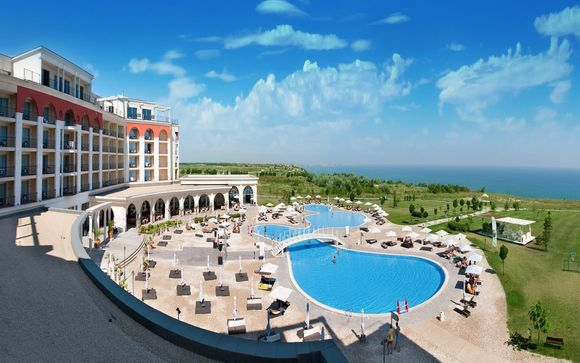 Lighthouse Golf & Spa Resort 5*