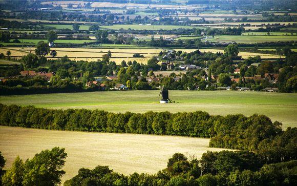 Destination...Buckinghamshire