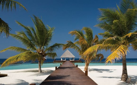 Coco Palm Bodu Hithi 5*