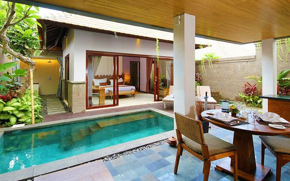 Sthala, A Tribute Portfolio Hotel 5* & The Lokha Umalas Villas & Spa 4*