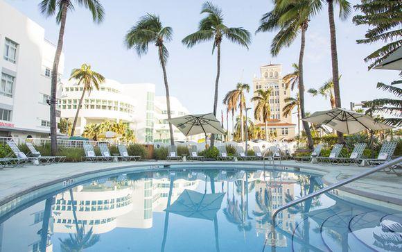 Washington Park Hotel 4*