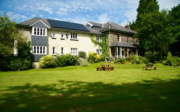Lydford Country House 4*
