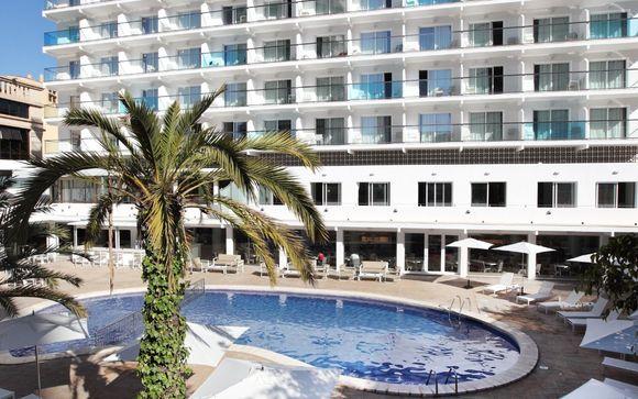 Agua Azul Hotel 4*