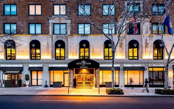 Hotel Beacon 4*
