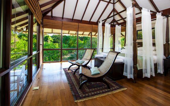 Ulagalla Resort - Anuradhapura