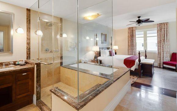 Jewel Grande Montego Bay Resort & Spa 4*